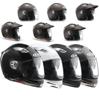 View Item HJC IS-MULTI 7-In-1 Motorcycle Helmet