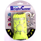 Oxford Bright Fluorescent Rucksack Cover