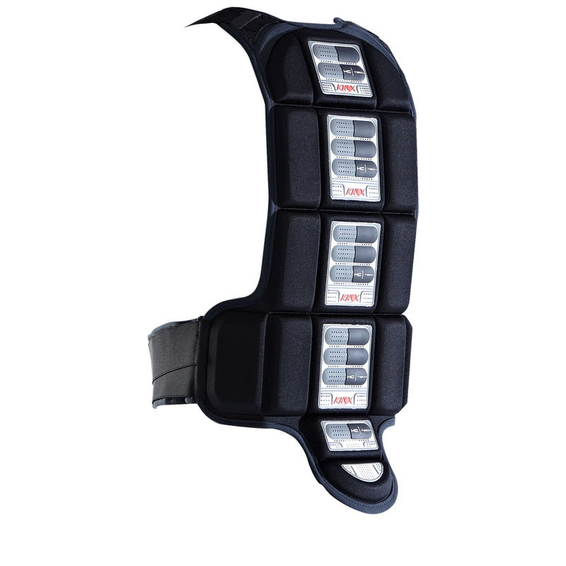 Knox Kompakt Large Back Protector