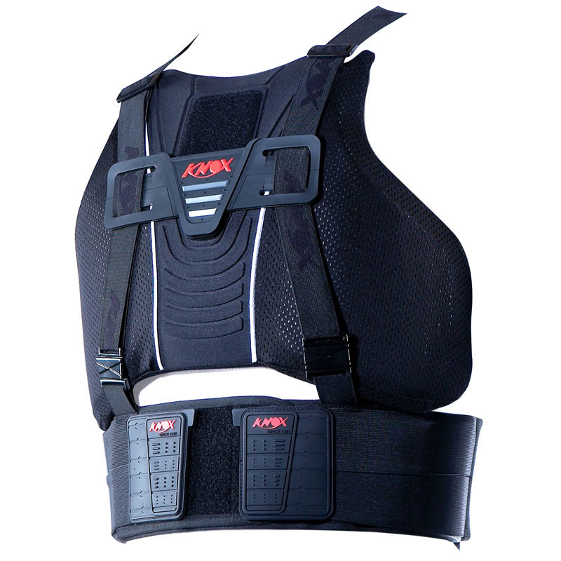 View Item Knox Chest Guard Protector