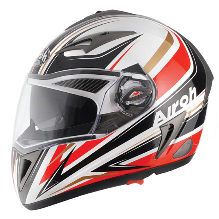 Airoh Force Way Motorcycle Helmet