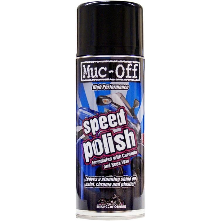 Muc-Off Speed Polish 400ml