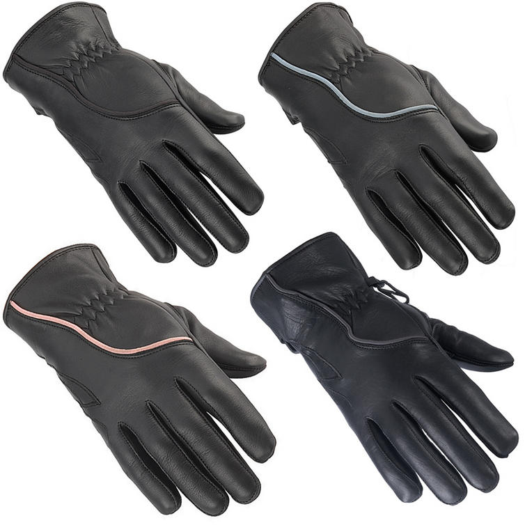 Spada Lynx Ladies Motorcycle Gloves