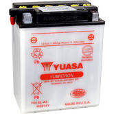 View Item Yuasa YB14L-A2 YuMicron Battery