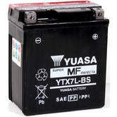 View Item Yuasa YTX7L-BS Maintenance Free Battery
