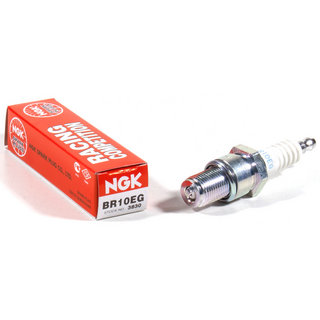 View Item NGK BR10EG Spark Plug (Single Unit)