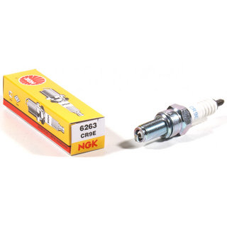 View Item NGK CR9E Spark Plug (Single Unit)