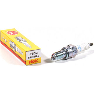 View Item NGK CR9EH-9 Spark Plug (Single Unit)