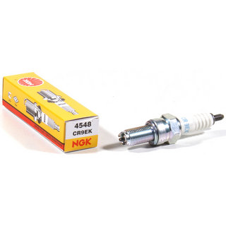 View Item NGK CR9EK Spark Plug (Single Unit)