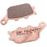 View Item EBC FA174HH Brake Pads