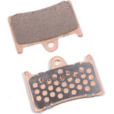 View Item EBC FA252HH Brake Pads