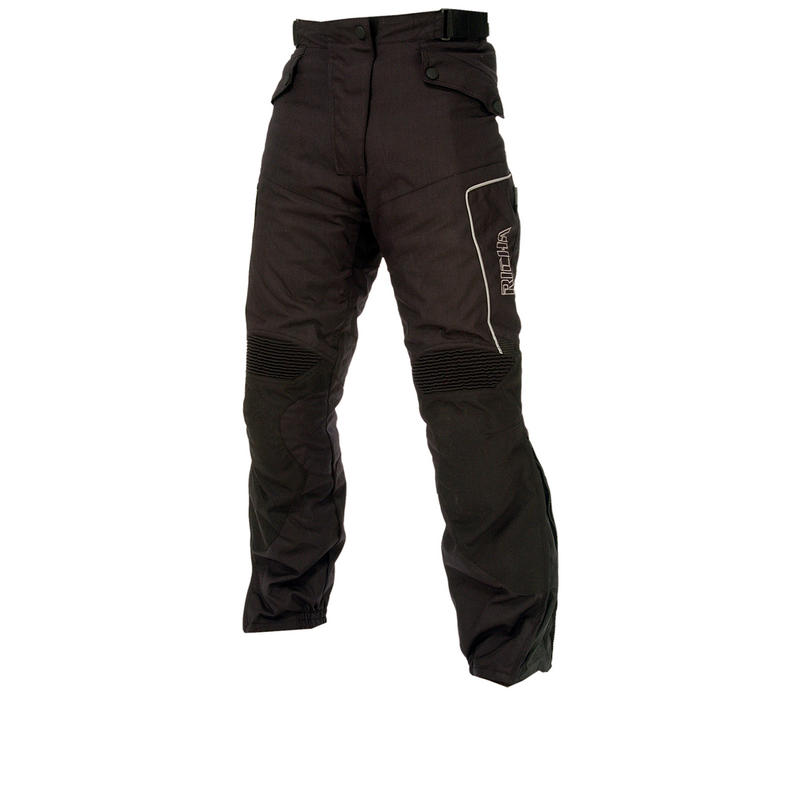 Richa Monsoon Mens Motorcycle Trousers