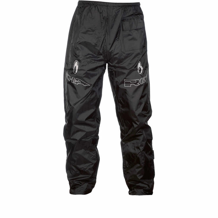 Richa Rain Warrior Motorcycle Over Trousers
