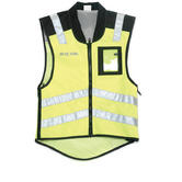 Richa Sleeveless Safety Hi-Vis Jacket