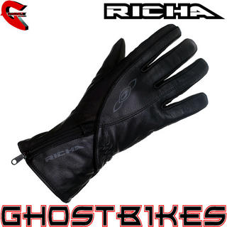 View Item Richa Summer Lilly Ladies Motorcycle Gloves