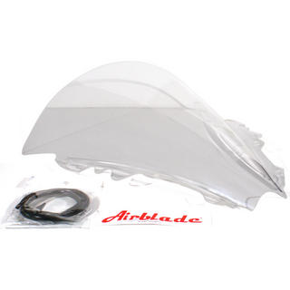 Airblade Racing Screen - Yamaha (Y066) Clear