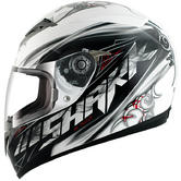 Shark S700 Jinks Motorcycle Helmet