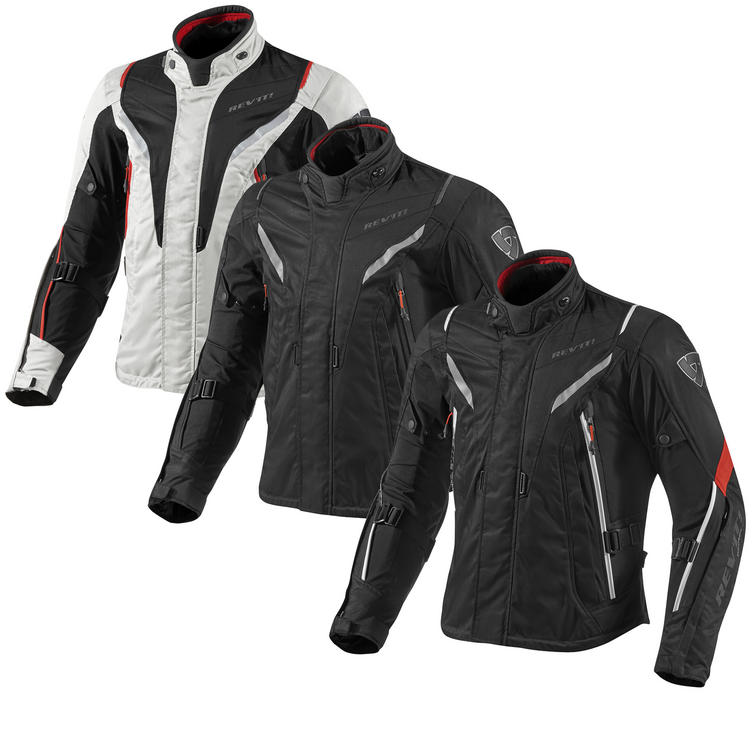 Rev'It Vapor Motorcycle Jacket
