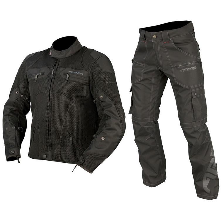 Armr Moto Azai Jacket & Indo Trousers