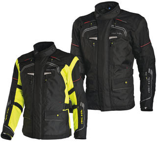 Richa Infinity Motorcycle Jacket
