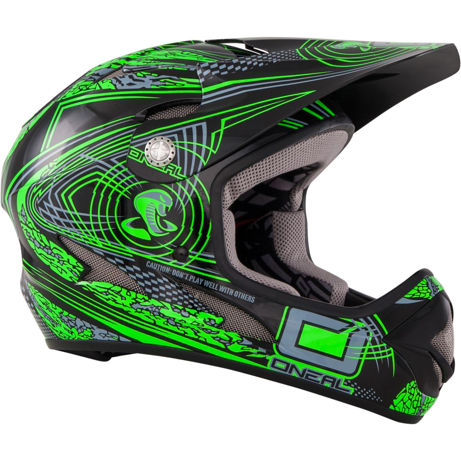 oneal backflip evo fidlock venture dh green cycle helmet. Black Bedroom Furniture Sets. Home Design Ideas