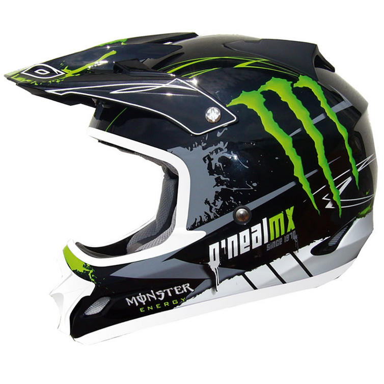 oneal 709r tim ferry monster energy motocross helmet. Black Bedroom Furniture Sets. Home Design Ideas