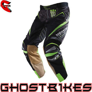 View Item Oneal Hardwear Ricky Dietrich Monster Motocross Pants