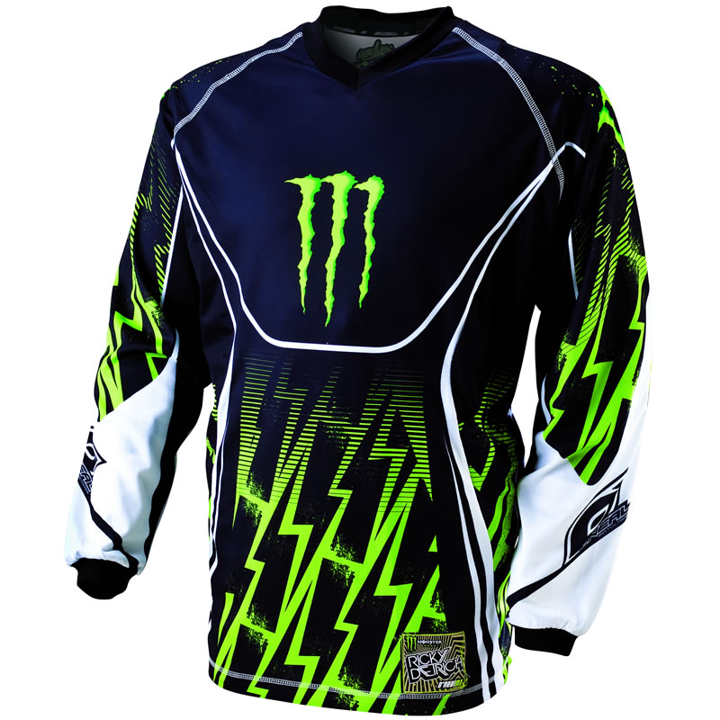 Monster Kawasaki Shirt