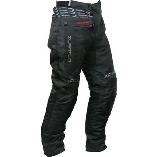 View Item Duchinni Quantum Short Textile Trousers