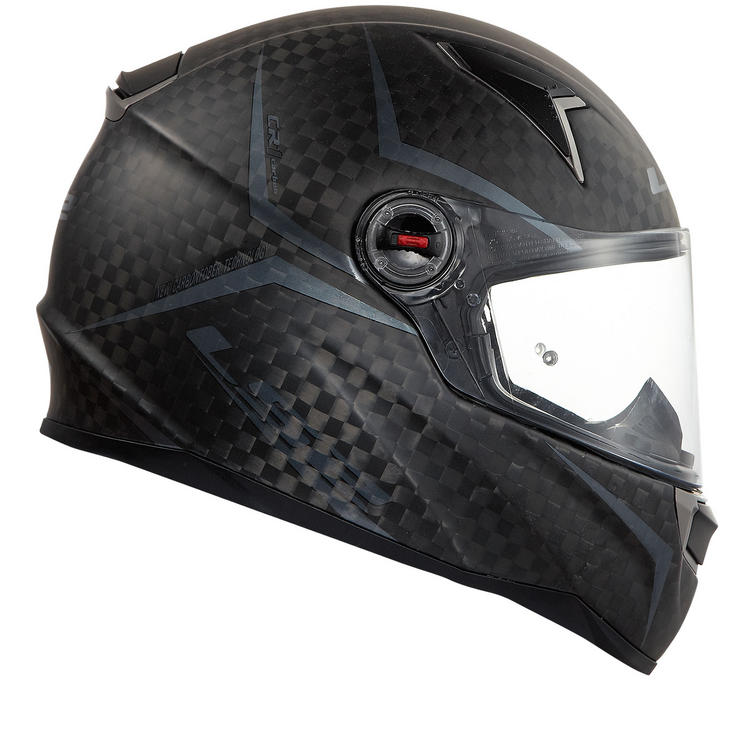 LS2 FF396.63 CR1 Magneto Full Face Motorcycle Helmet