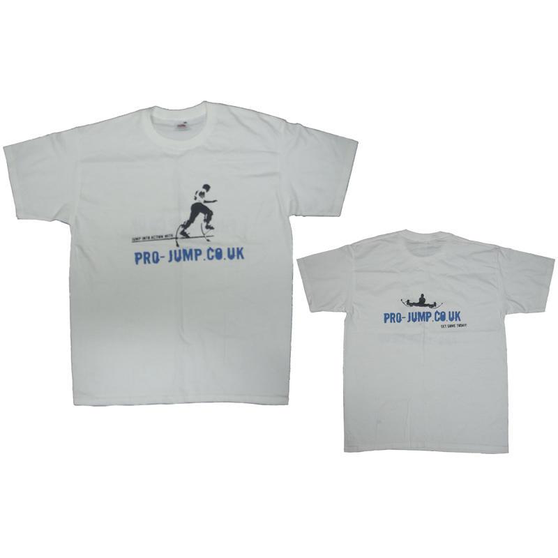Official Pro-Jump T-Shirt