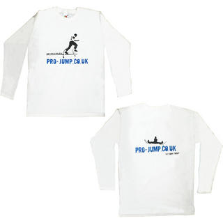 View Item Official Pro-Jump Long Sleeved Top