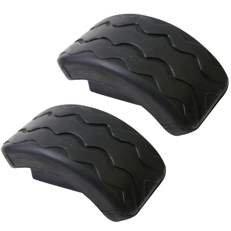 Adult Pro-Jump CZ-Series Full Rubber Sole (Pair)