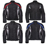 Sports Comm Motorcycle Jacket