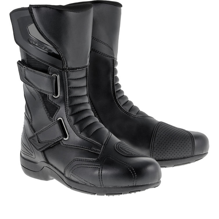 Image of Alpinestars Roam 2 WP Motorcycle Boots