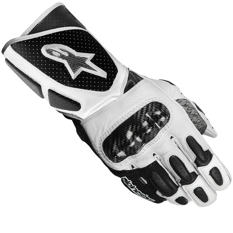 Alpinestars Stella SP-2 Ladies Leather Motorcycle Gloves