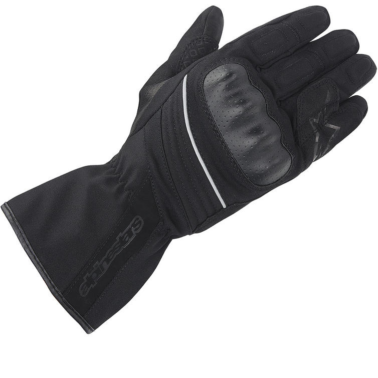 Image of Alpinestars Stella Equinox Gore-Tex Ladies Motorcycle Gloves