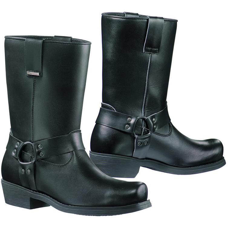 forma shadow motorcycle boots clearance ghostbikes