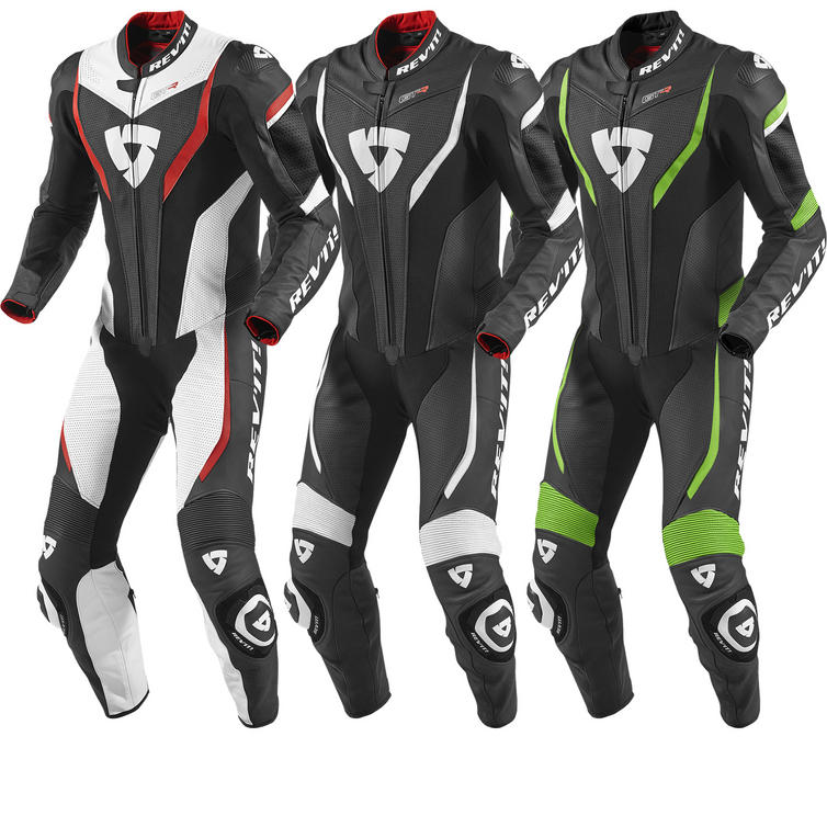 Rev It One Piece GT-R Motorcycle Suit