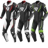 Rev It One Piece GT-R Motorcycle Suit
