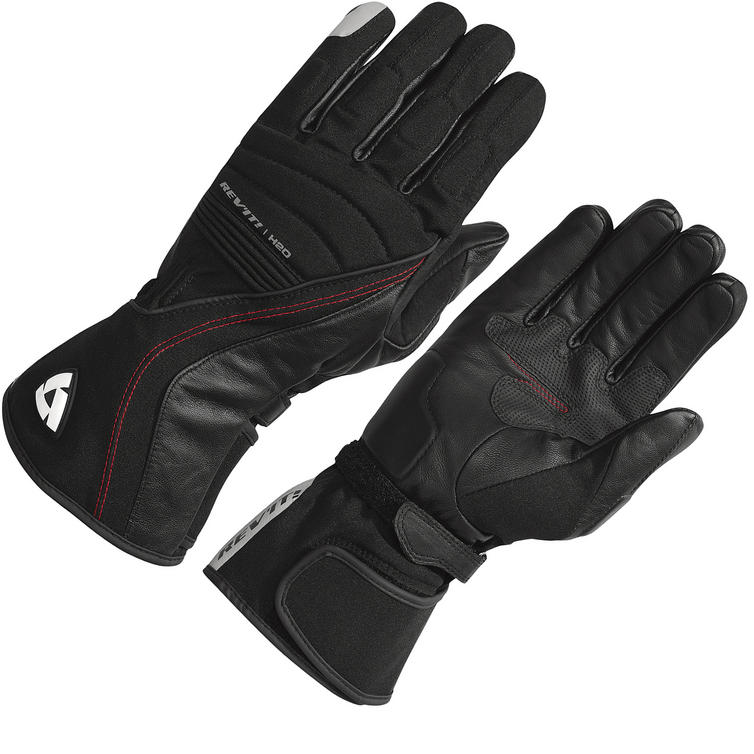 Rev It Drifter H2O Motorcycle Gloves