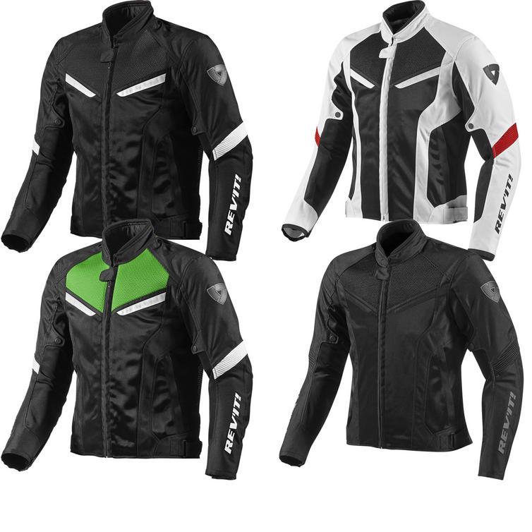 Rev It GT-R Air Motorcycle Jacket