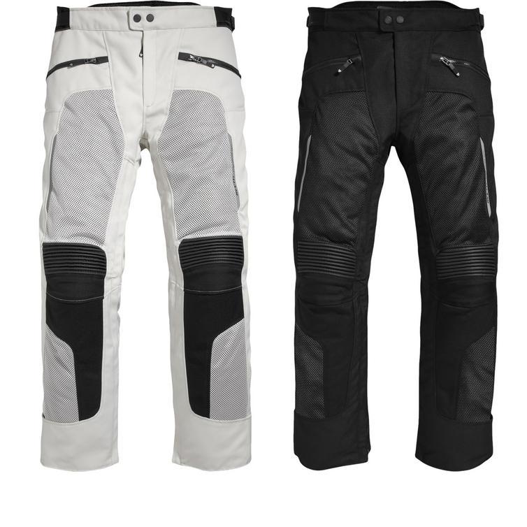Rev It Tornado Motorcycle Waterproof Mens Trousers