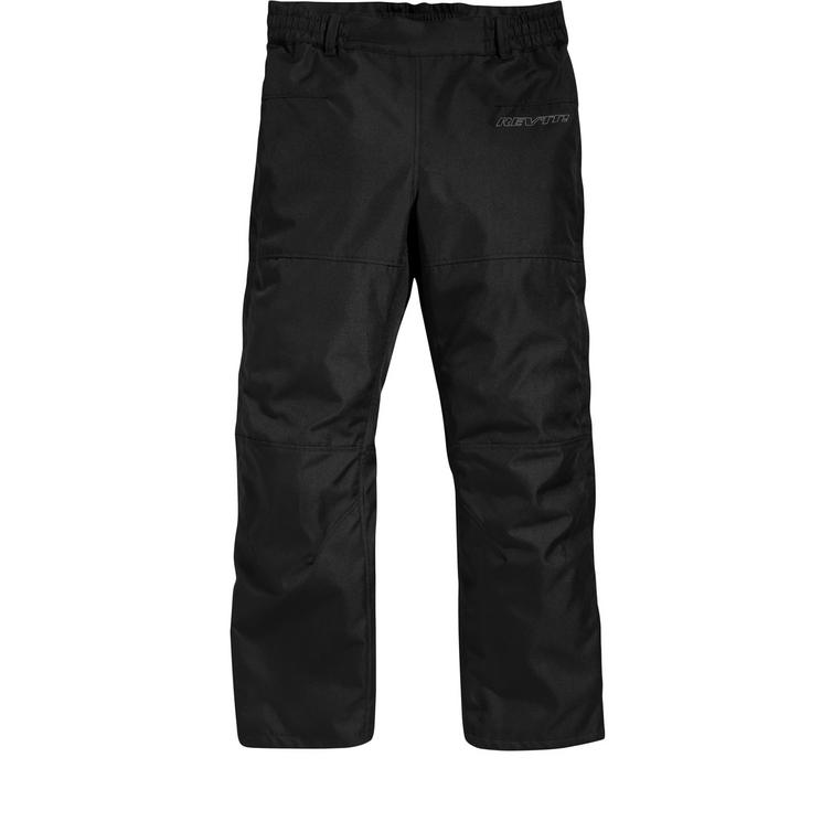 Rev It Axis WR Water Resistant Mens Motorcycle Trousers