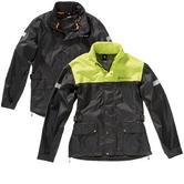 Rev'It Nitric Waterproof Motorcycle Over Jacket
