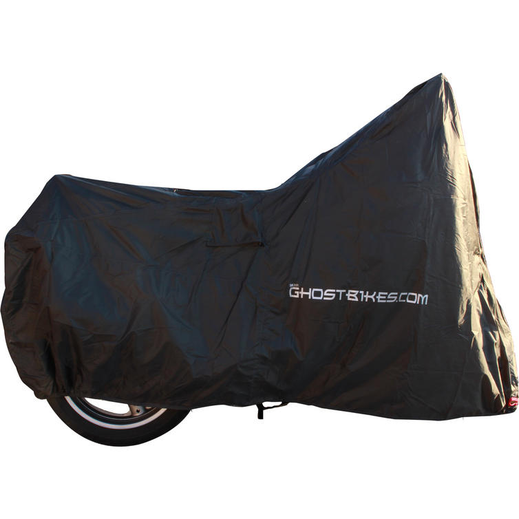 GhostBikes Motorcycle Cover Medium