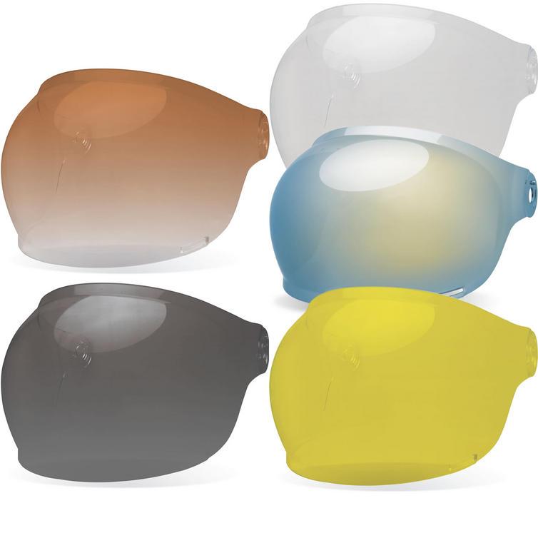 Bell Bullitt Bubble Shield Visor