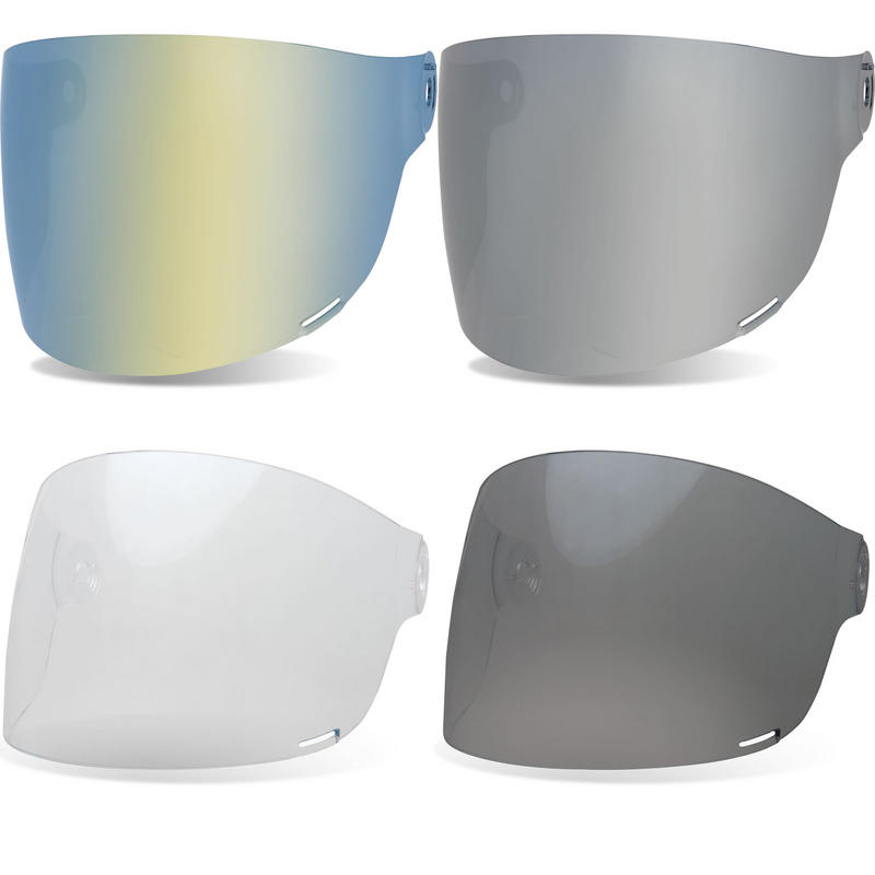 Image of Bell Bullitt Flat Shield Visor