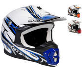 Spada Violator Hawk Motocross Helmet