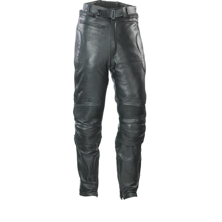 Spada Road Ladies Leather Motorcycle Trousers